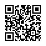 参加申込フォームQRコード